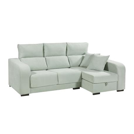 Sofá chaiselongue Vinla