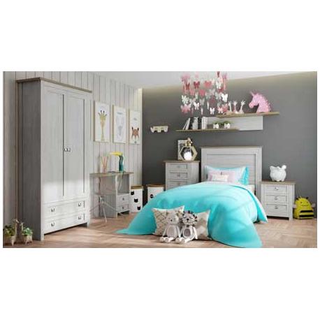 Dormitorio juvenil Baku