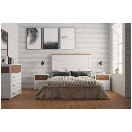 Dormitorio Helio